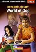 Daniel 'Thorwalian' Kazek - World of Goo - poradnik do gry