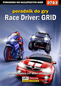 Jacek 'Stranger' Hałas - Race Driver: GRID - poradnik do gry