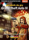 Maciej Jałowiec - Grand Theft Auto IV - PC - poradnik do gry