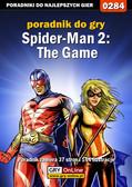 Krystian Smoszna - Spider-Man 2: The Game - poradnik do gry