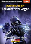 Artur 'Arxel' Justyński - Fallout: New Vegas - zadania główne i poboczne - poradnik do gry