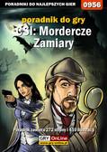 Jacek 'Stranger' Hałas - CSI: Mordercze Zamiary - poradnik do gry