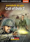 Jacek 'Stranger' Hałas - Call of Duty 2 - poradnik do gry