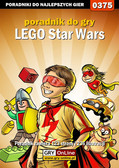 Krzysztof Gonciarz - LEGO Star Wars - poradnik do gry