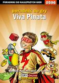 Artur 'Metatron' Falkowski, Marzena 'Louvette' Falkowska - Viva Pinata - Xbox 360 - poradnik do gry