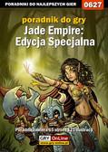Maciej 'Shinobix' Kurowiak - Jade Empire: Edycja Specjalna - poradnik do gry