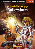 Łukasz 'Crash' Kendryna - Bulletstorm - poradnik do gry
