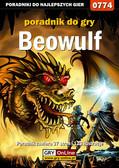Adam 'eJay' Kaczmarek - Beowulf - poradnik do gry