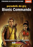 Jacek 'Stranger' Hałas - Bionic Commando - Xbox 360 - poradnik do gry