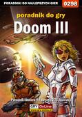 Krystian Smoszna - Doom III - poradnik do gry