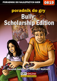 Daniel 'Thorwalian' Kazek - Bully: Scholarship Edition - poradnik do gry