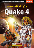 Krystian Smoszna - Quake 4 - poradnik do gry