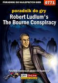 Mikołaj 'Mikas' Królewski - Robert Ludlum's The Bourne Conspiracy - poradnik do gry