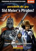 Krystian Smoszna - Sid Meier`s Pirates! (2004) - poradnik do gry
