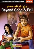 Jacek 'Stranger' Hałas - Beyond Good  Evil - poradnik do gry