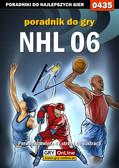 Adam 'eJay' Kaczmarek - NHL 06 - poradnik do gry