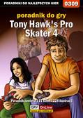 Kamil 'Draxer' Szarek - Tony Hawk`s Pro Skater 4 - poradnik do gry