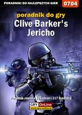 Artur 'Arxel' Justyński - Clive Barker`s Jericho - poradnik do gry