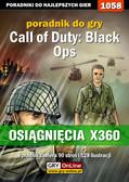 Jacek 'Stranger' Hałas - Call of Duty: Black Ops - Osiągnięcia - poradnik do gry