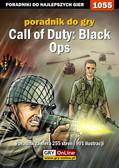 Jacek 'Stranger' Hałas - Call of Duty: Black Ops - opis przejścia, dane wywiadowcze - poradnik do gry