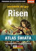 Terrag - Risen - Atlas Świata - poradnik do gry