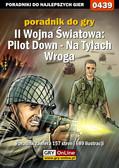 Bartosz 'Mr Error' Weselak - II Wojna Światowa: Pilot Down - Na Tyłach Wroga - poradnik do gry