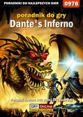 Miłosz - Dante`s Inferno - poradnik do gry