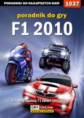 Adam 'eJay' Kaczmarek - F1 2010 - poradnik do gry