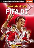 Maciej Jałowiec - FIFA 07 - poradnik do gry