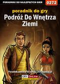 Andrzej 'Makonde' Fediuk - Podróż Do Wnętrza Ziemi - poradnik do gry