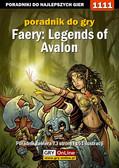 Piotr 'MaxiM' Kulka - Faery: Legends of Avalon - poradnik do gry