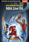 Rafał 'A. De Raph' Kowalewski - NBA Live 06 - poradnik do gry