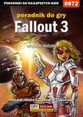 Jacek 'Stranger' Hałas - Fallout 3 - oficjalne dodatki - poradnik do gry