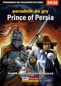 Zamęcki 'g40st' Przemysław - Prince of Persia - poradnik do gry