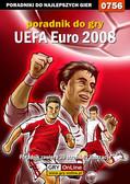 Jakub 'Kuba' Kralka - UEFA Euro 2008 - poradnik do gry