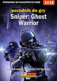 Paweł 'PaZur76' Surowiec - Sniper: Ghost Warrior - poradnik do gry