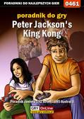 Łukasz 'Crash' Kendryna - Peter Jackson`s King Kong - poradnik do gry