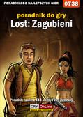 Jacek 'Stranger' Hałas - Lost: Zagubieni - poradnik do gry