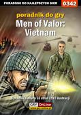 Adam 'Speed' Włodarczak - Men of Valor: Vietnam - poradnik do gry