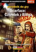 Piotr 'Larasek' Szablata - Scarface: Człowiek z Blizną - poradnik do gry