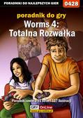 Łukasz 'Crash' Kendryna - Worms 4: Totalna Rozwałka - poradnik do gry