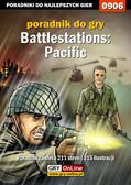 Paweł 'PaZur76' Surowiec - Battlestations: Pacific - poradnik do gry