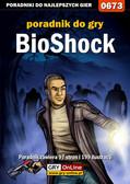 Krzysztof Gonciarz, Wojciech 'Soulcatcher' Antonowicz - BioShock - poradnik do gry