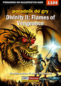 Łukasz Cnota - Divinity II: Flames of Vengeance - poradnik do gry