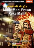 Terrag - Made Man: Prawa Ręka Mafii - poradnik do gry