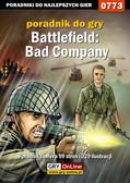 Maciej Jałowiec - Battlefield: Bad Company - poradnik do gry