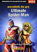 Jacek 'Stranger' Hałas - Ultimate Spider-Man - poradnik do gry