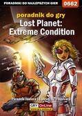 Krzysztof Gonciarz - Lost Planet: Extreme Condition - PC - poradnik do gry