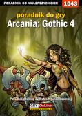Jacek 'Stranger' Hałas - Arcania: Gothic 4 - poradnik, opis przejścia, questy
