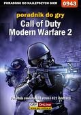 Artur 'Arxel' Justyński - Call of Duty: Modern Warfare 2 - opis przejścia, operacje specjalne, dane wywiadowcze - poradnik do gry